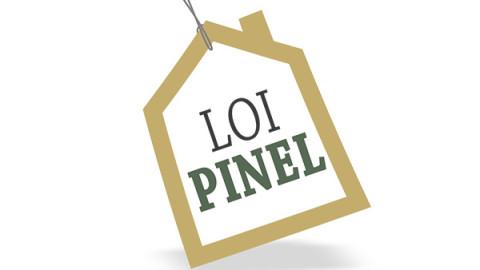 Immobilier : ce que dit la loi Pinel 2017
