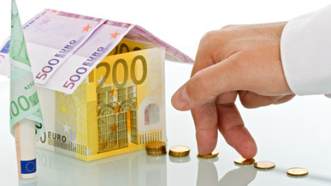Les frais liés au rachat de crédit immo ?