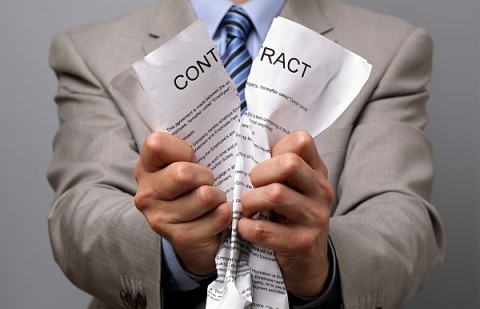 L'assureur résilie un contrat d'assurance : explication