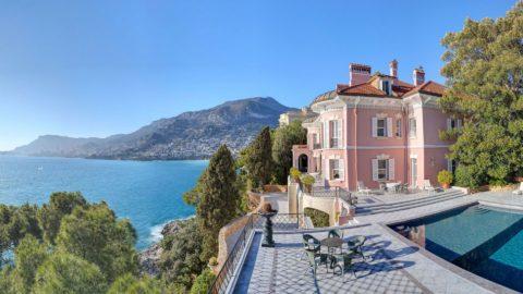 Tout sur l'immobilier à Monaco