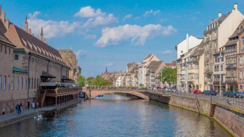 Aménager à Strasbourg : quelques pistes