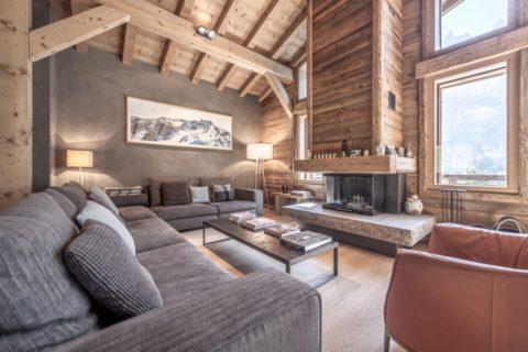 L'immobilier à Megève : là où luxe et bon goût se côtoient