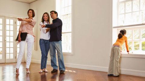 Ce que vous devez vérifier avant l'achat d'une maison