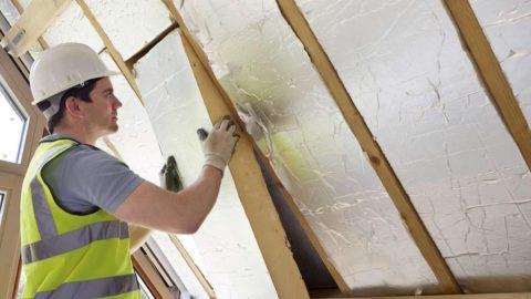 Bénéficier d'une aide en procédant à l'isolation de votre logement