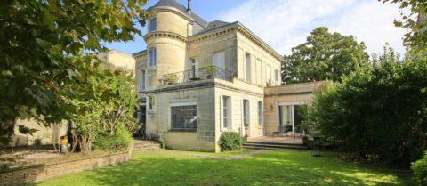 L'immobilier de prestige à Bordeaux
