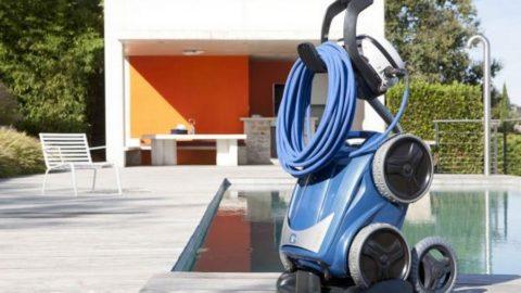 Ces robots qui vous aident à entretenir votre extérieur