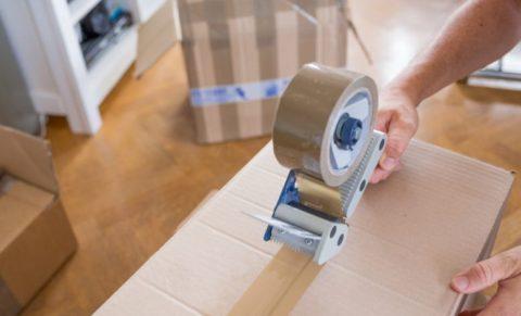Cartons de déménagement et accessoires : quelles astuces ?