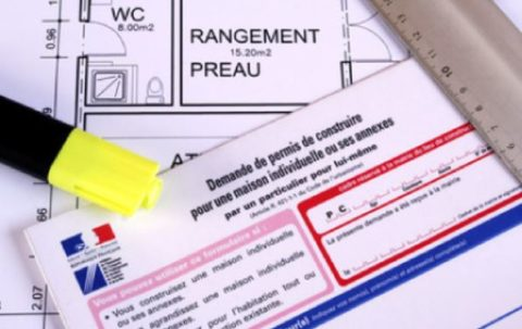 Comment faire une demande de permis d'aménager ?
